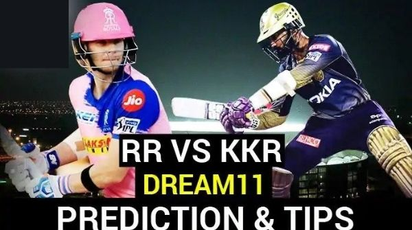 RR vs KKR IPL 2020 Dream11 Predictions Rajasthan Royals vs Kolkata Knight Riders best XI – RR vs KKR LIVE at 730 PM