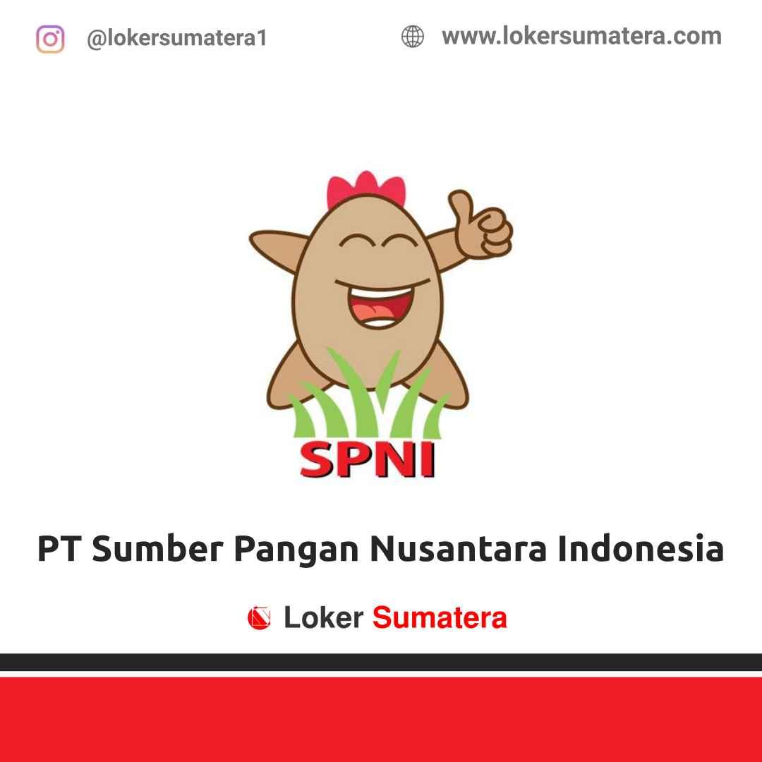 Lowongan Kerja Deli Serdang: PT Sumber Pangan Nusantara Indonesia April 2021