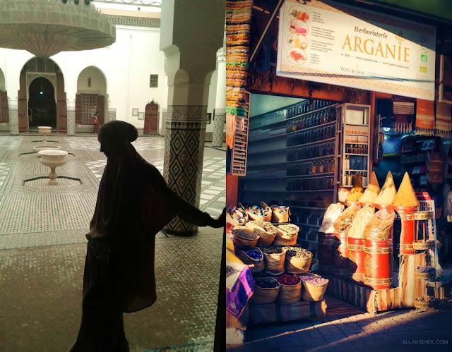 Wywiad z Kasią Jamilą – Polką mieszkającą w Marrakeszu