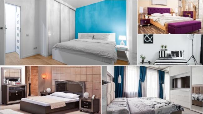 تحميل 5 صور لغرف نوم حديثة بجودة عالية