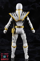 Power Rangers Lightning Collection Dino Thunder White Ranger 10