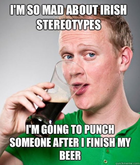 St. Patricks Day Memes funny