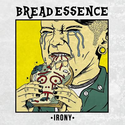 BREAD ESSENCE Hadirkan Single 'Irony' Sebelum Rilis Album Penuh Mereka Tahun ini!