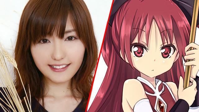 Ai Nonaka, voz de Kyouko Sakura, anuncia su embarazo el día de su cumpleaños