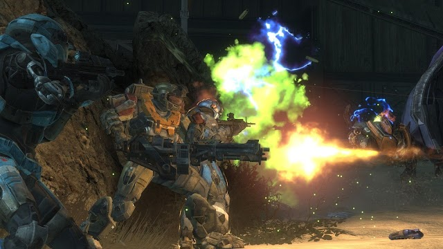 Halo: Reach and Halo: Master chief Collection PC delayed