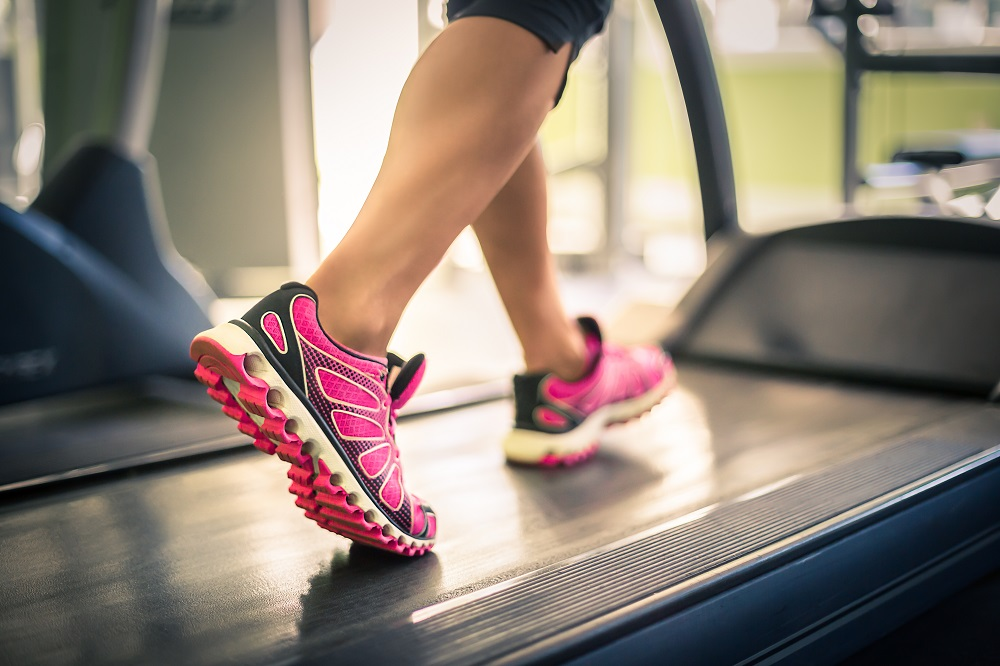 Treadmills - A Perfect Choice to Start a New Year's Fitness Resolution 2