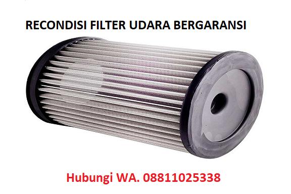 recondisi filter udara ber garansi, perbaikan berbagai jenis filter, recondisi berbagai jenis filter, filter industri bergaransi, custom filter industri bergaransi, melayani pembuatan filter, melayani pembuatan dan perbaikan filter, membuat filter sesuai pesanan, membuat filter murah jakarta