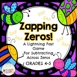 https://www.teacherspayteachers.com/Product/Zapping-Zeros-A-Subtracting-Across-Zeros-Game-2963886