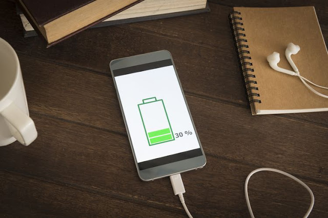 Samsung Kembangkan Calon Pengganti Baterai Lithium