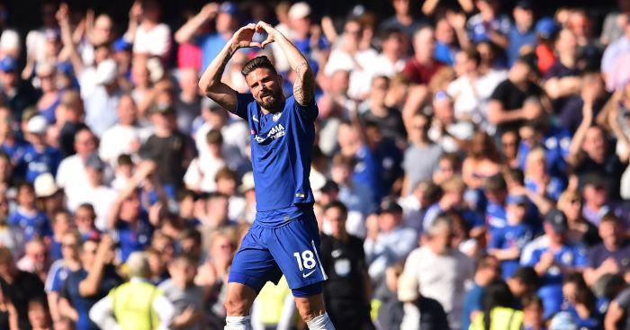 Video Cuplikan Gol Chelsea 1-0 Liverpool | Liga Inggris Pekan 37