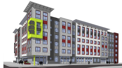 KTGY designs AvalonBay's upcoming apartment building in Washington DC