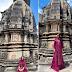 देहरादून पहुंचते ही Ukhimath मंदिर पहुंचीं  Mohena Kumari Singh, पति ने क्लिक की सारी Photos
