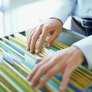 Sistem Management Dokumen Terbaik