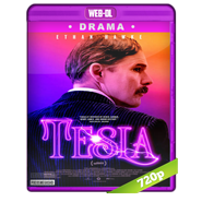 Tesla (2020) WEB-Dl 720p Audio Ingles Subt.