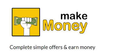 23 quick ways to earn money online through PayPal - make money app