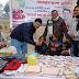 समाजसेविका ज्योति ने वनवासी बच्चों के साथ मनाया जन्मदिन