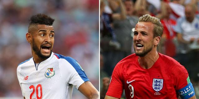 يلا شوت مشاهدة مباراة إنجلترا وبنما اليوم في كأس العالم 2018 بث مباشر مباريات كأس العالم روسيا 2018