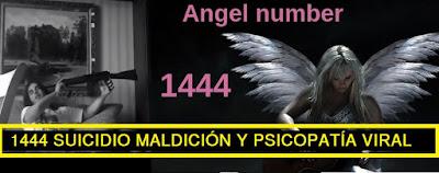 1444 suicidio, maldición, la psicopatía viral y la doble moral de youtube #1444 #Katecon2006 #Viral #maestroviejo