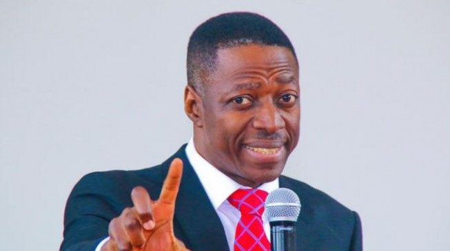 EndSARS: Pastor Sam Adeyemi Reveals What Youths Must Do Next Against Buhari Govt