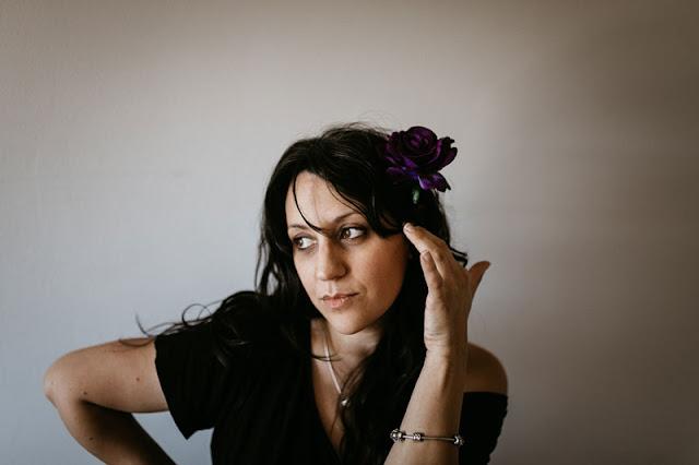Jessica Gómez ©Ana Hevia