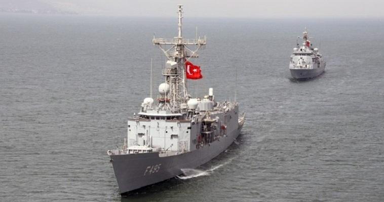 Αποστρατιωτικοποίηση Τήλου και Χάλκης ζητούν οι Τούρκοι!
