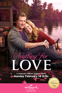 Watch Anything for Love (2016) movie free online