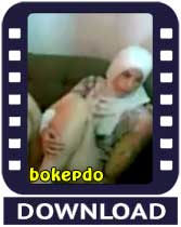 Jilbab Bercinta Di Sofa