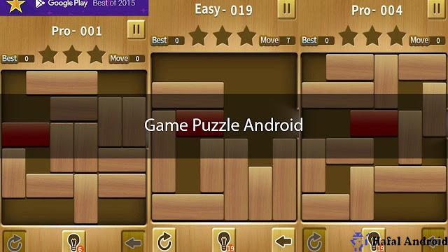 √ 15+ Game Puzzle Android Yang Seru Terbaik 2020