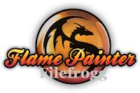 Flame Painter Pro Full Serial Key