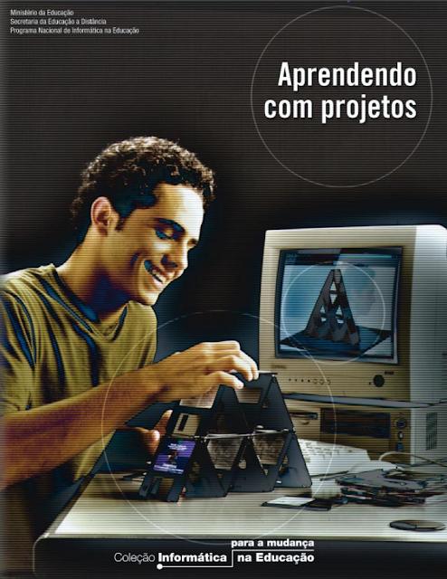 Aprendendo com projetos - Fernando Moraes Fonseca Júnior
