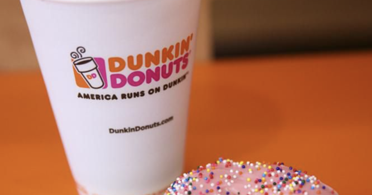 Sandiegoville Dunkin Donuts Locations Set To Open In