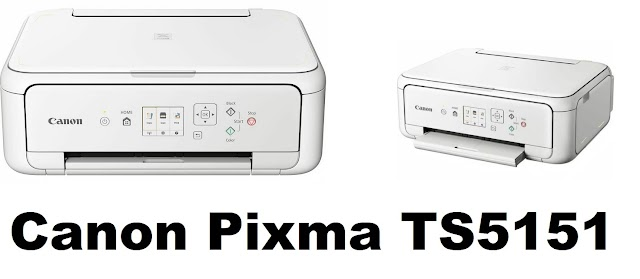 Canon Pixma TS5151 all-in-one printer