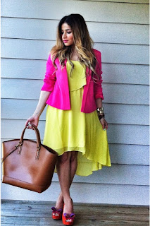 Tips To coordinate Pastel Clothes Together