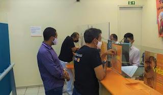 Sindicato promove reunião com bancários do Banco do Brasil em Abaíra