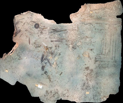 Αποτελέσματα της υποβρύχιας αρχαιολογικής ανασκαφής στο ναυάγιο ΜΕΝΤΩΡ 2019
