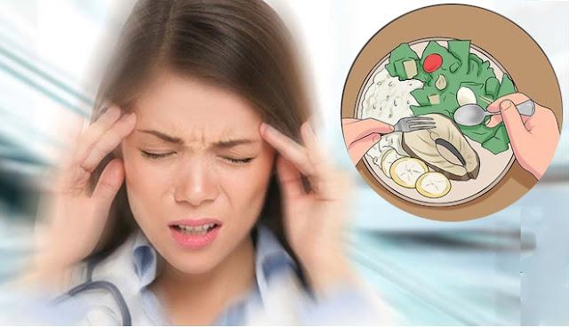 Cải thiện chứng rối loạn tiền đình bằng thực dưỡng