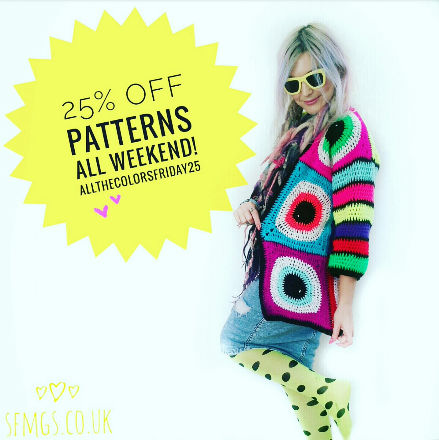 black friday sale crochet patterns etsy