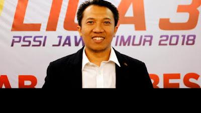 Terpilih Secara Aklamasi, Amir Burhannudin Pimpin PA GMNI Tuban