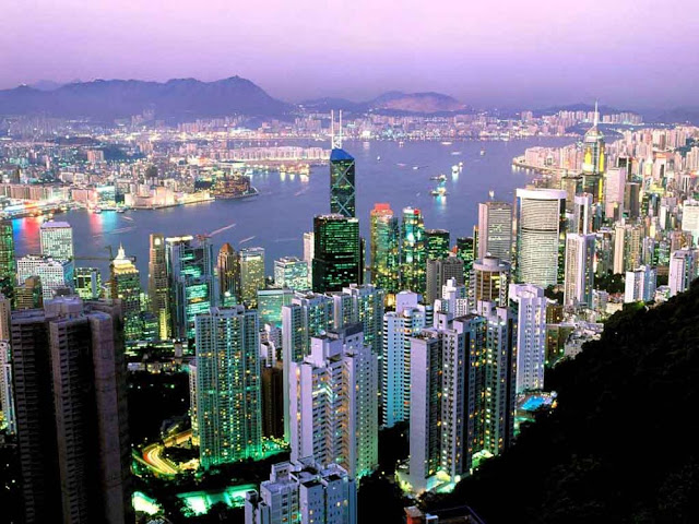 Foto de Hong Kong