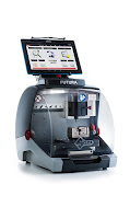 The Futura Auto Key Cutting Machine From Advanced Diagnositcs
