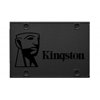 Kingston SSD 240gb