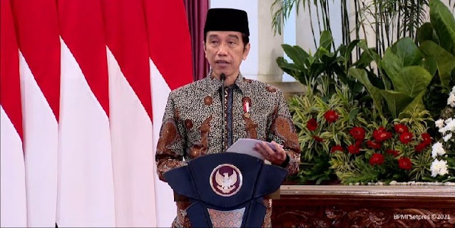 "Perombakan Kabinet Ajang Pembuktian Jokowi Terlibat Atau Tidak Dalam Gerakan ""Kudeta"" Demokrat"