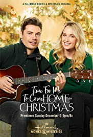 Watch Time for Me to Come Home for Christmas Online Free 2018 Putlocker