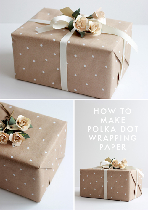 13 Exclusive DIY Gift Wrapping Ideas You Won't Find In A Store