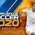 تحميل لعبة دريم ليج 20 النسخة الذهبية Dream League Soccer 2020 New Epic Gareth Bale Edition من ميديا فاير اخر اصدار