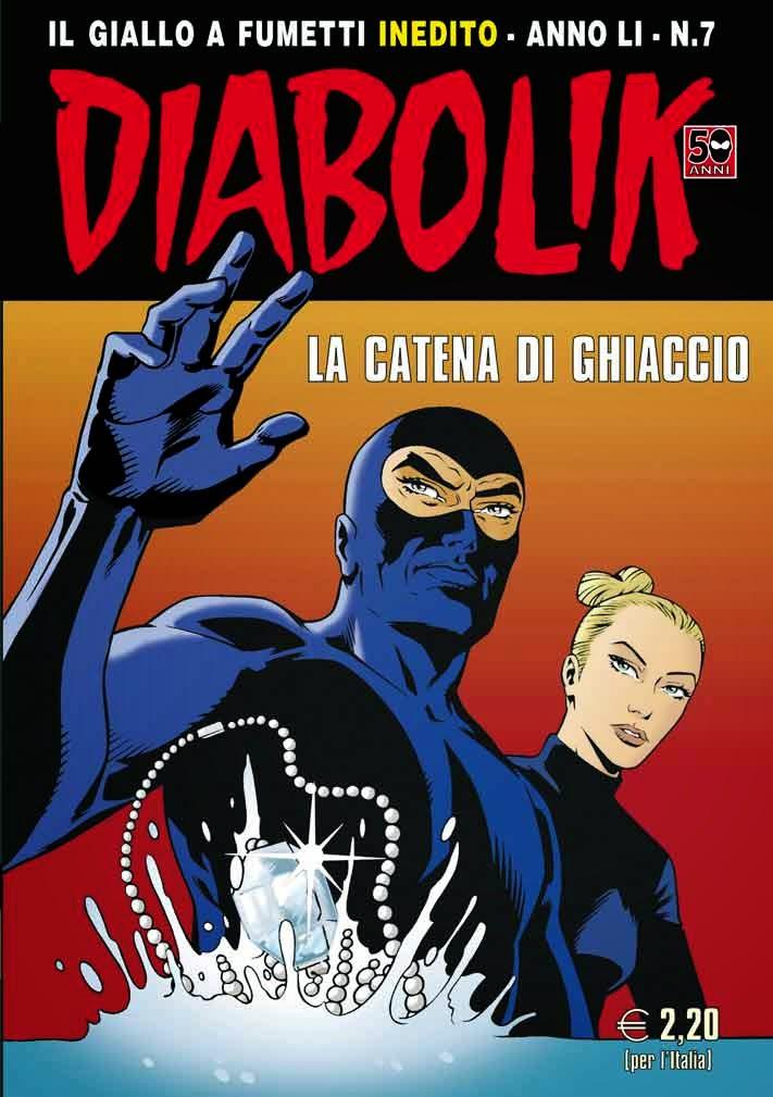 fumetti di diabolik