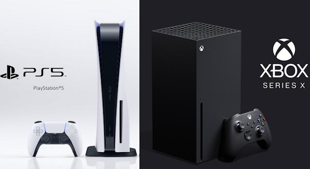 تؤكد Toshiba أن المواصلات في PS5 و Xbox SX ستظل غير متوفرة لمدة عام إضافي