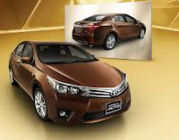 Tempat Kredit Mobil Toyota Corolla Altis