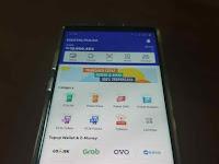 Aplikasi Pulsa Murah Bikin Transaksi Makin Praktis