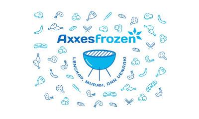 Siap-siap!! Axxesfrozen Bakal Kasih Diskon